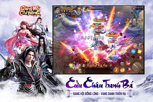 Giang Hồ Chi Mộng - Tuyet The Vo Lam  screenshots 3