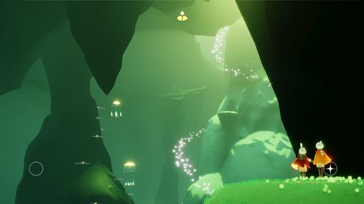 Code Triche Sky - Enfants de la Lumière (Astuce) APK MOD screenshots 2