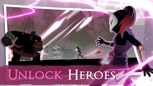 Stickman Revenge u2014 Supreme Ninja Roguelike Game 0.8.2 screenshots 3