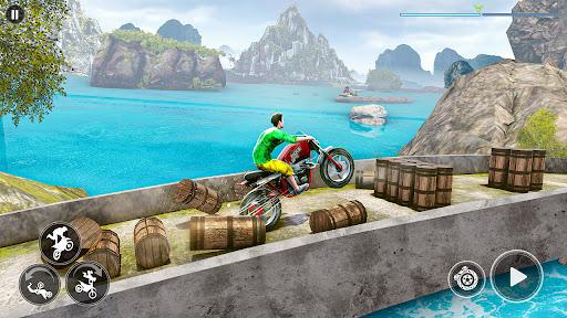 Bike Stunt 3:  Stunt Legends 1.6 screenshots 6