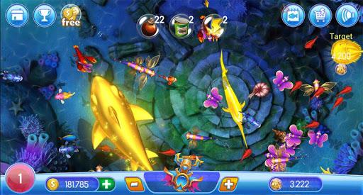 Fish Shooter - Funny fish shooter screenshots 3