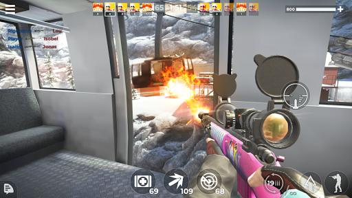 AWP Mode: Elite online 3D sniper action 1.8.0 Screenshots 21