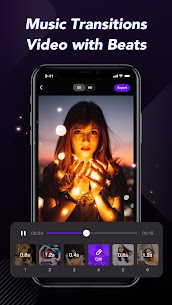 Vieka: Music Video Maker, Edit Videos for You MOD (Unlocked) 1