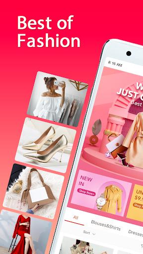 Club Factory - Online Shopping App 6.4.1 Screenshots 1