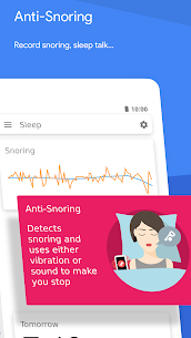 Sleep as Android Smart Alarm Mod Apk (Premium Unlocked/Paid) 3