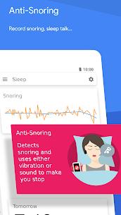 Sleep as Android MOD 3