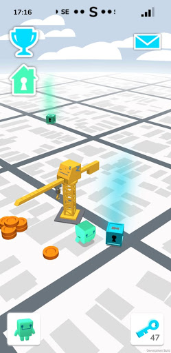 Coin Hunt World! apkpoly screenshots 2