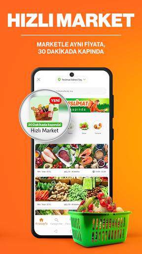 Trendyol - Online Shopping apktram screenshots 3