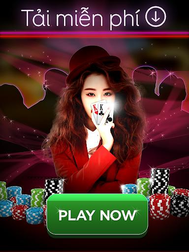 Poker Paris: Tien Len Mien Nam TLMN & Binh Xap Xam apkdebit screenshots 12