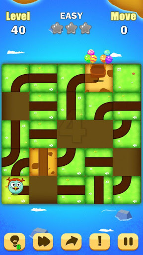 Crazy Monster Rescue For PC Windows (7, 8, 10, 10X) & Mac Computer Image Number- 14