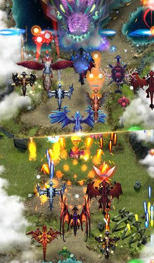 Dragon Epic - Idle & Merge - Arcade shooting game 1.159 screenshots 20