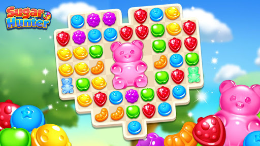 Sugar Hunter: Match 3 Puzzle 1.2.1 Screenshots 24