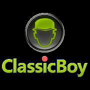 ClassicBoy Lite - Retro Video Games Emulator