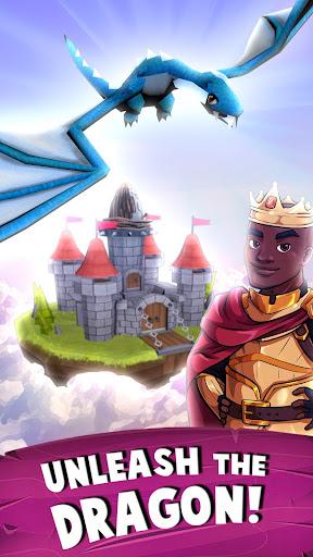 Castle Fusion Idle Clicker screenshots 7