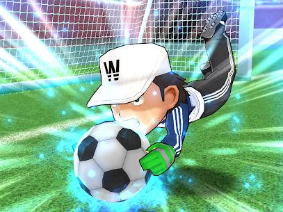 Captain Tsubasa ZERO -Miracle Shot Mod Apk (Weak Enemies) 10