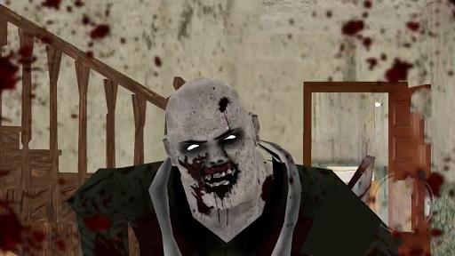 Mr Granny - Evil Horror Ghost