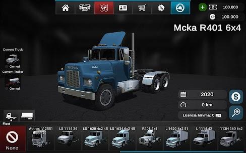 Baixar Grand Truck Simulator 2 MOD APK 1.0.28n – {Versão atualizada} 1