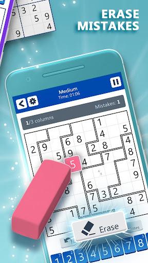 Microsoft Sudoku screenshots 6