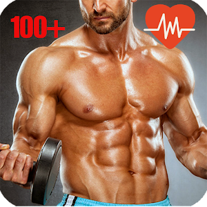 Home Workouts No equipment Lose Weight Trainer 18.72 by Hazard Studio logo