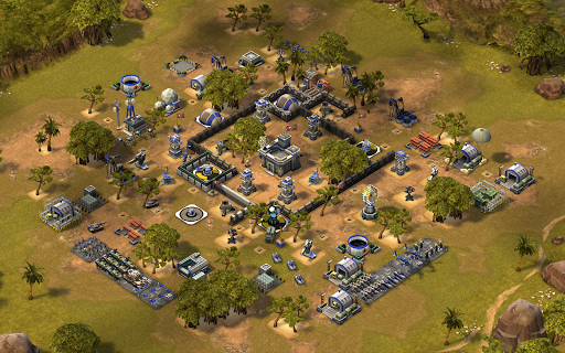 Empires and Allies  screenshots 12