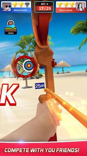 Archery Eliteu2122 - Free Multiplayer Archero Game 3.2.10.0 Screenshots 11