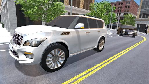 Offroad Car QX  screenshots 1