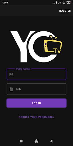 YoTVChannels screenshots 1