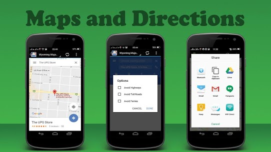 Chad Maps And Direction For Pc – Free Download And Install On Windows, Linux, Mac 2