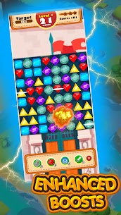 Match 3 APK for Android 2