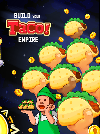 Mucho Taco - idle tycoon 1.1.4 screenshots 10