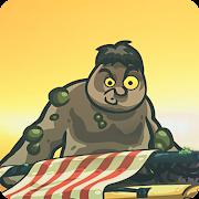 Dead World Heroes: Lite app thumbnail