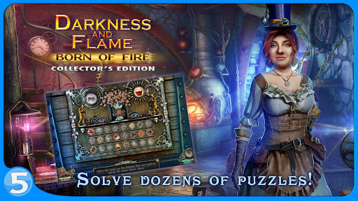 Darkness and Flame (free to play)  screenshots 3