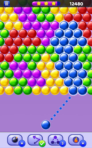 Bubble Shooter 1.0.37 screenshots 10