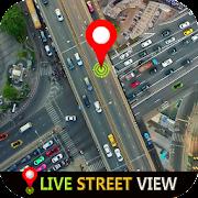 Street View Live, GPS Navigation & Earth Maps 2020