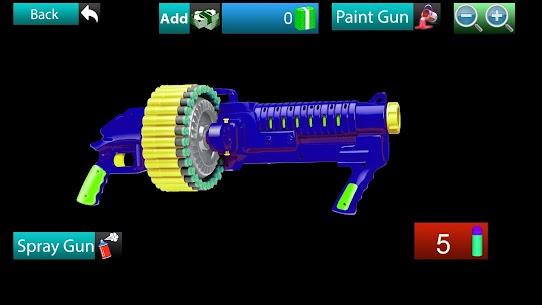 Big Toy Gun 1.4 [MOD APK] Latest 3