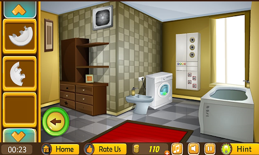 101 Free New Room Escape Game - Mystery Adventure  screenshots 4