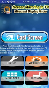 Screen Mirroring TV : For Pc | How To Download Free (Windows And Mac) 1