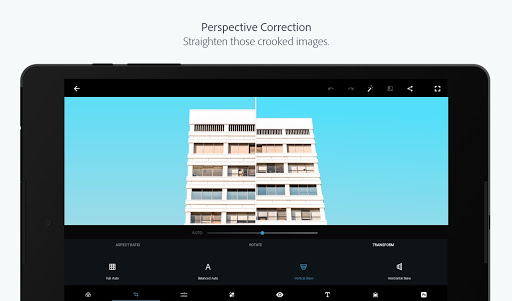 Adobe Photoshop Express:Photo Editor Collage Maker 6.9.747 screenshots 9