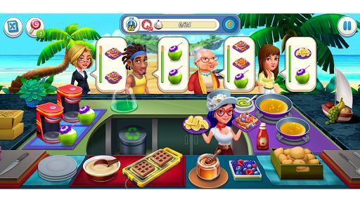 Cooking Cafe u2013 Restaurant Star : Chef Tycoon 3.4 screenshots 7
