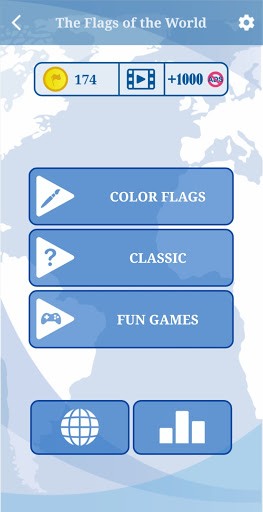 The Flags of the World u2013 World Flags Quiz 5.6 screenshots 1