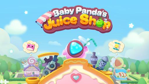 Baby Pandau2019s Summer: Juice Shop 8.48.00.01 Screenshots 6