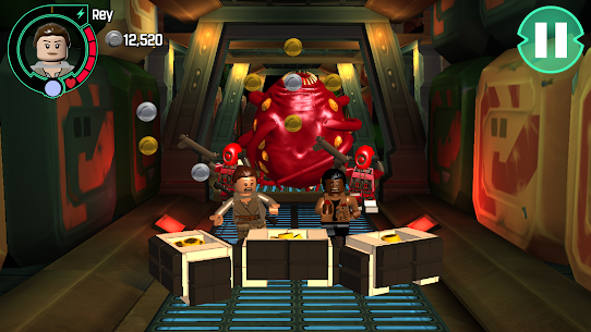 LEGO Star Wars TFA APK MOD 2.0.1.4 1