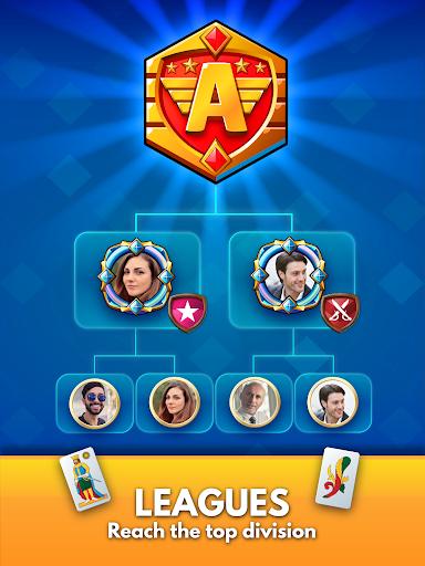 Scopa - Free Italian Card Game Online  screenshots 15