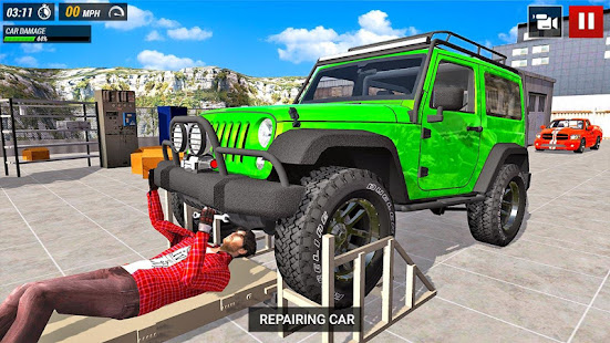 Offroad Jeep Driving Adventure Free Unlimited Money