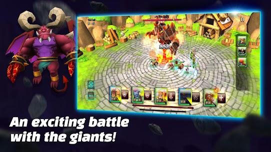 Giants with BORA MOD (1 Hit Kill/God Mode) 1
