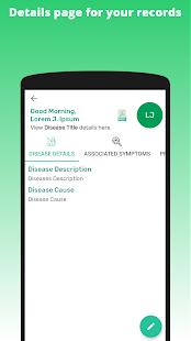 Multi-Profile Medical Records
