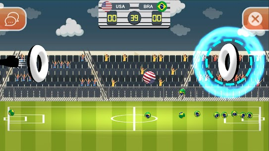 Punch Ball Hack Cheats (iOS & Android) 2