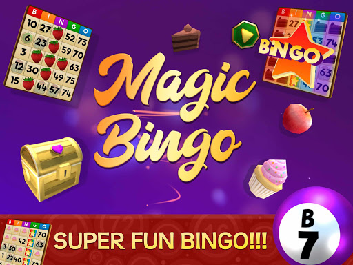 Magic Bingo 421 screenshots 1
