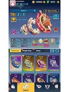 Spiral Warrior 1.1.0.60 Screenshots 17