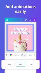 Canva: Graphic Design, Video Collage, Logo Maker 5
